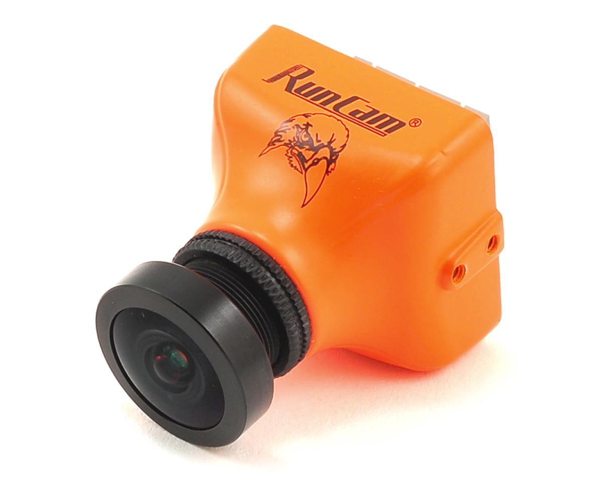 Runcam Eagle Orange 4:3 FPV Camera (Orange) (IR Block)