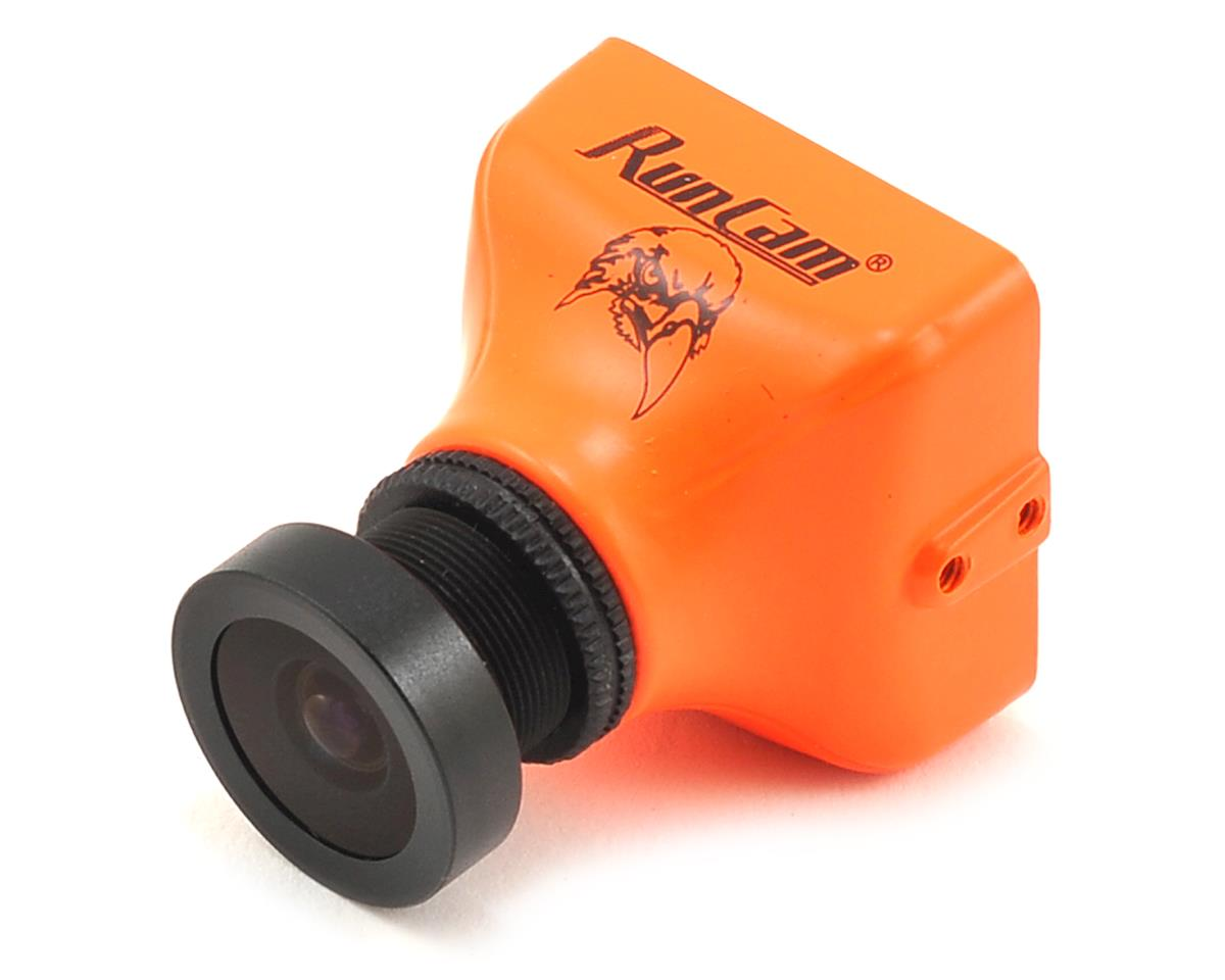 Eagle Orange 16:9 FPV Camera (Orange) (IR Block) by Runcam