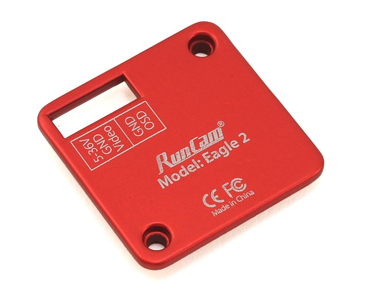 Runcam Eagle2 4:3 FPV Camera (Red) (2.5mm Lens)