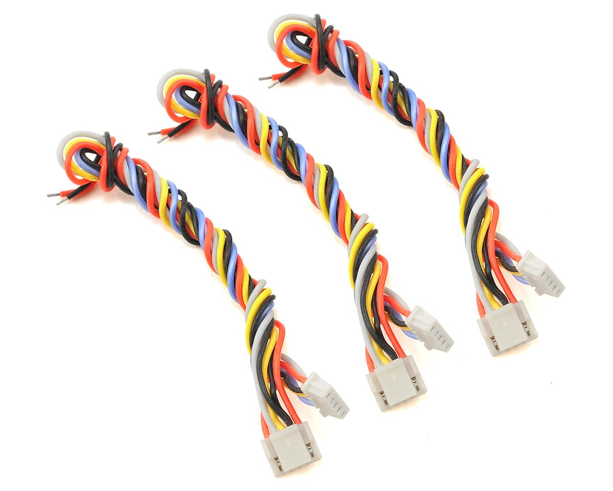 5 Pin Silicone Cable for TBS Unify Pro HV (Swift2) (3) by Runcam