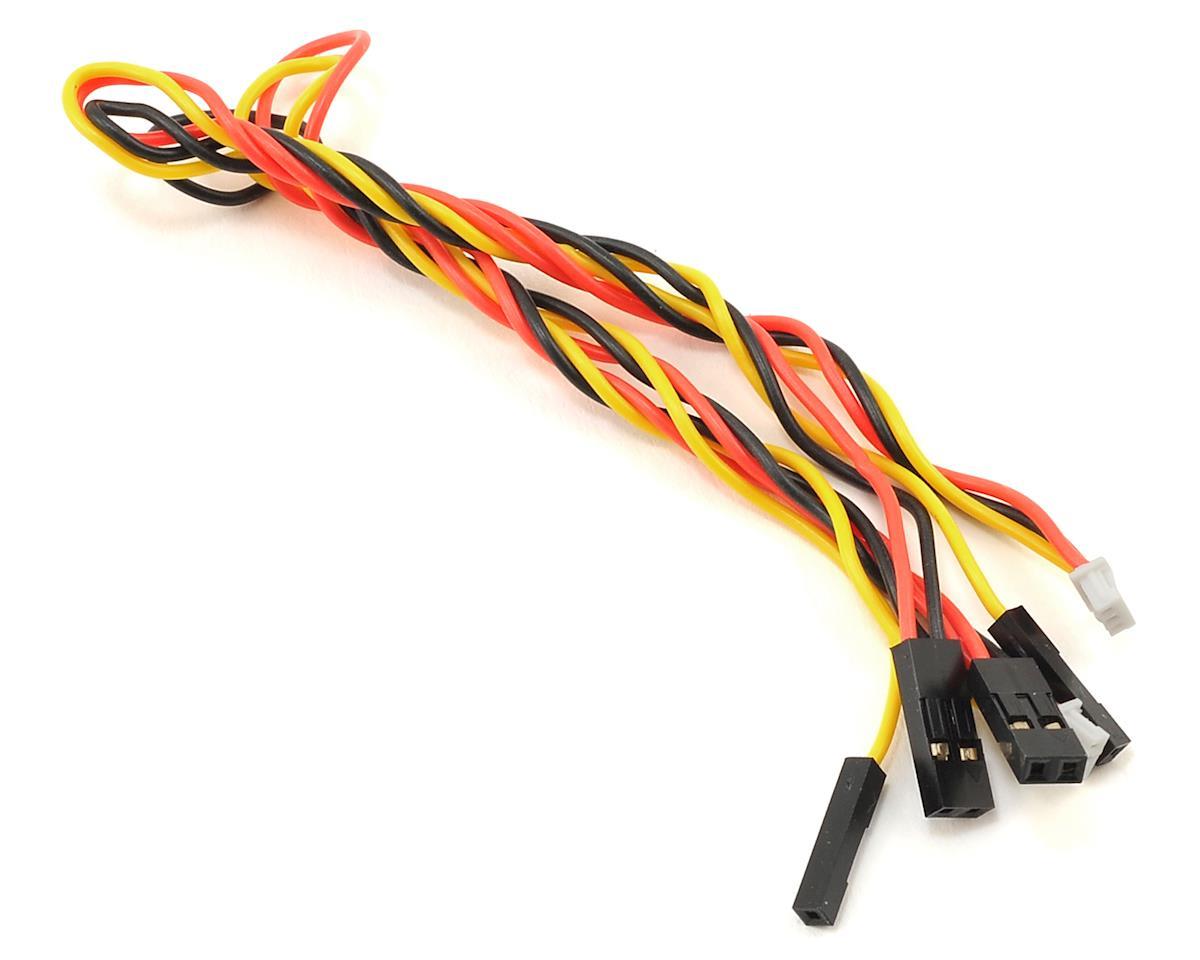 FPV Silicone Wire (Swift Mini) (2)