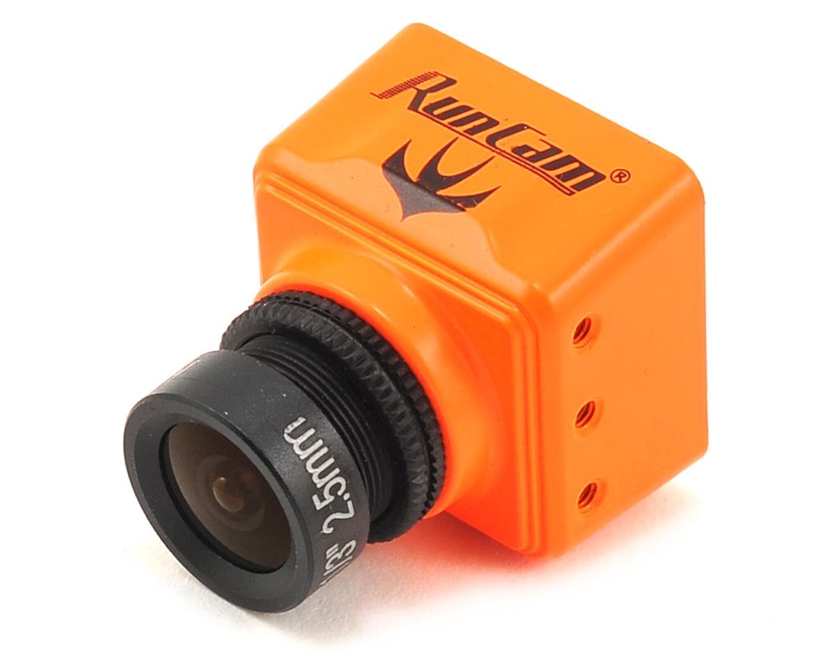 Runcam Swift Mini FPV Camera (2.5mm Lens) (Orange) (IR Block)