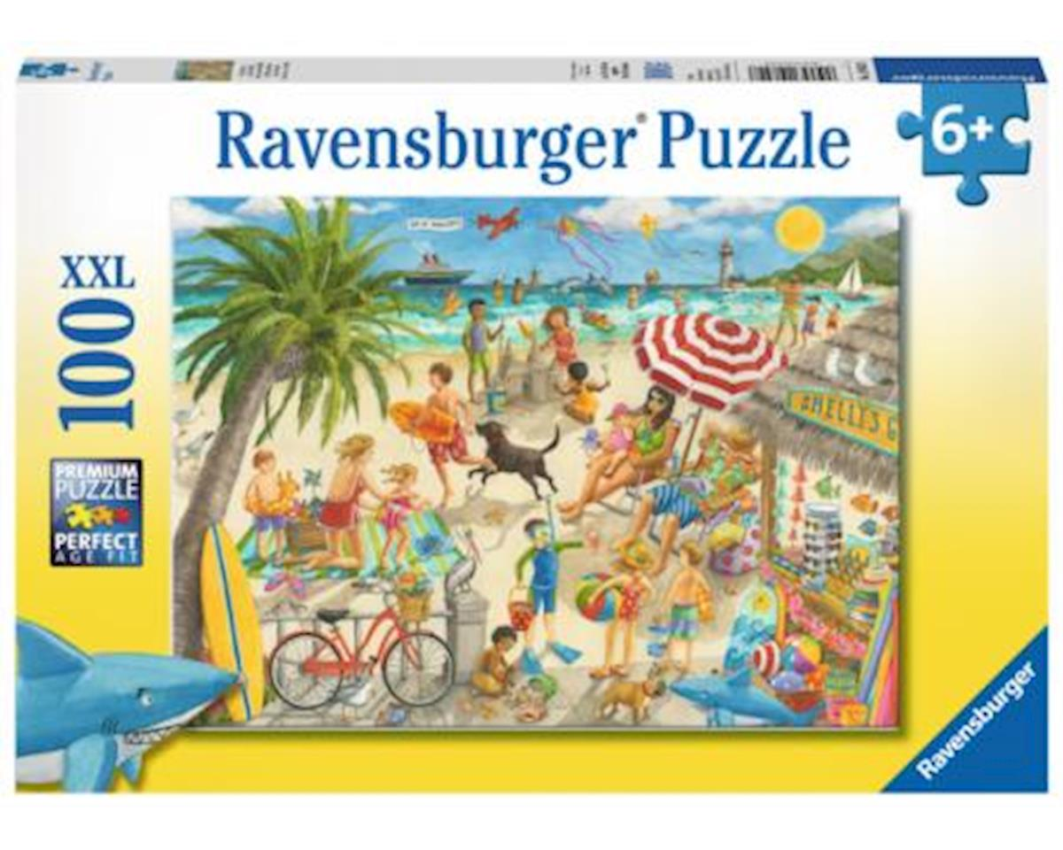 10842 - Sunshine At Shelly's Jigsaw Puzzles (100 Piece)