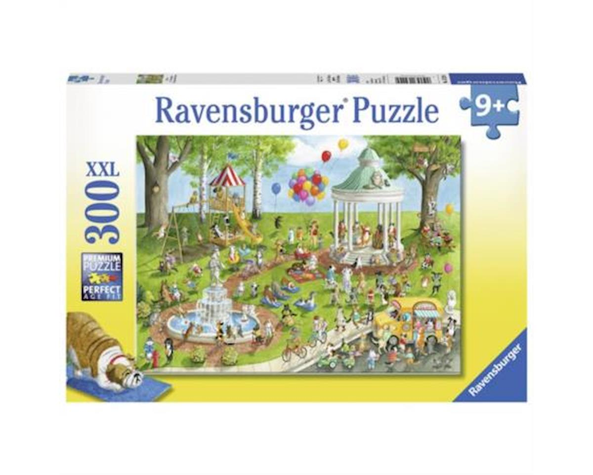 Ravensburger -Pet Park - 300 pc Puzzle