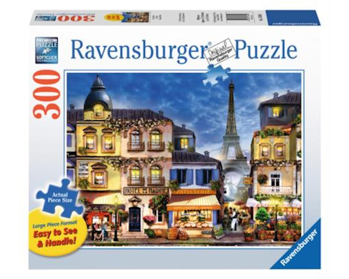 Ravensburger - F.x. Schmid Pretty Paris 300 pc Large Format