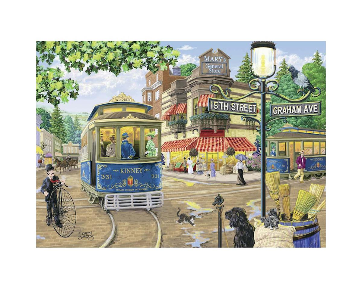Ravensburger Mary's General Store 300Pcs