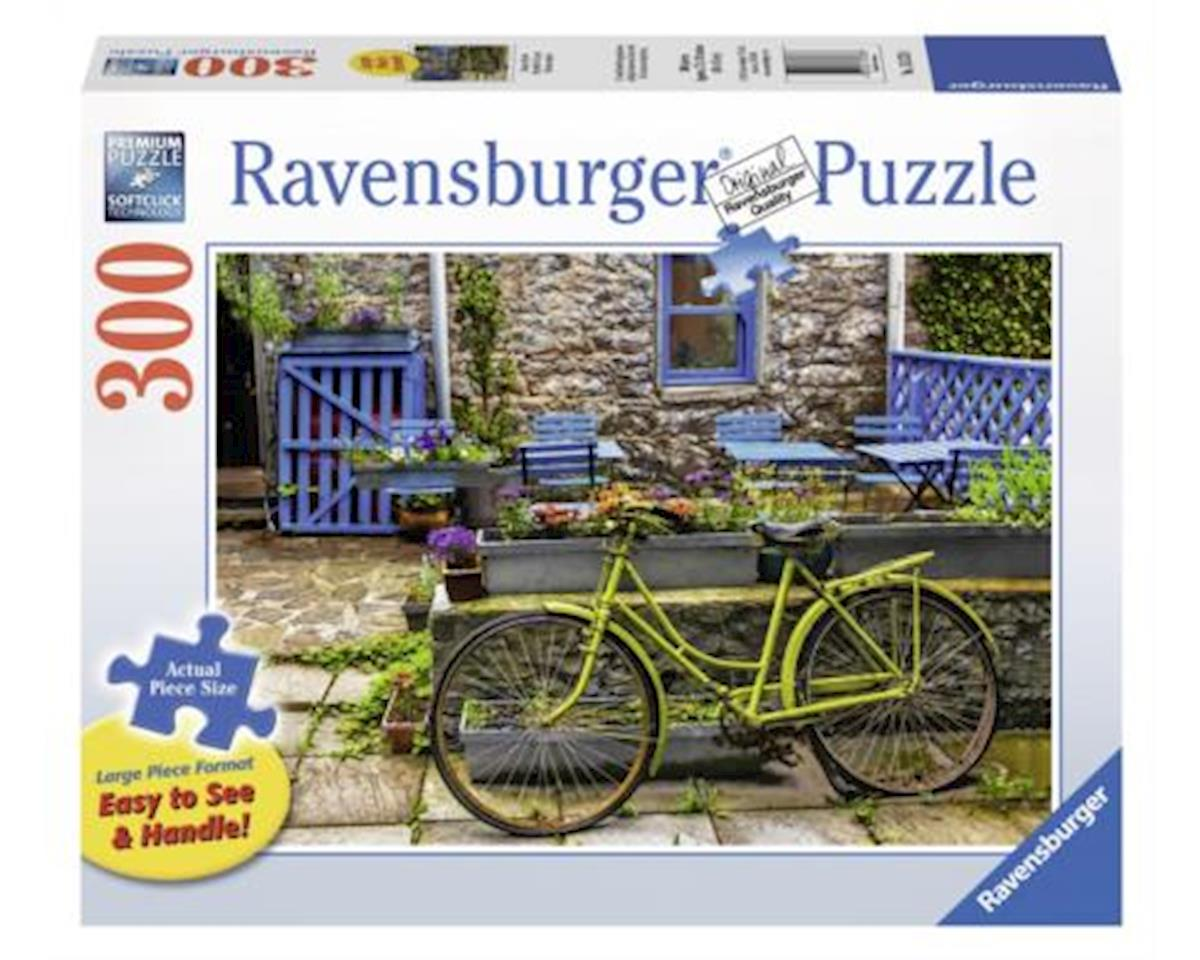 Ravensburger - F.x. Schmid Vintage Bicycle 300Pcs