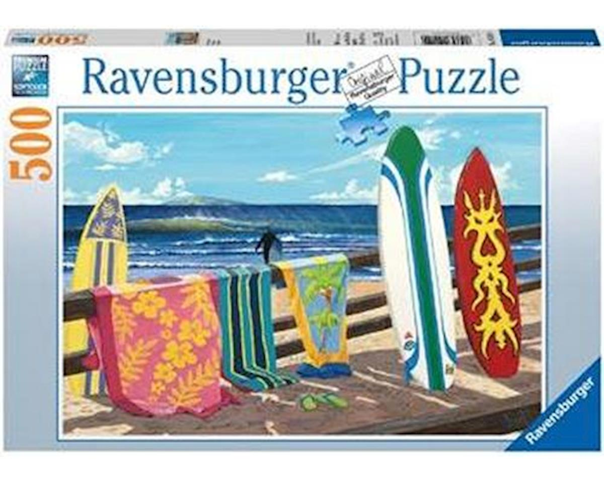 Hang Loose 500 pc by Ravensburger - F.x. Schmid