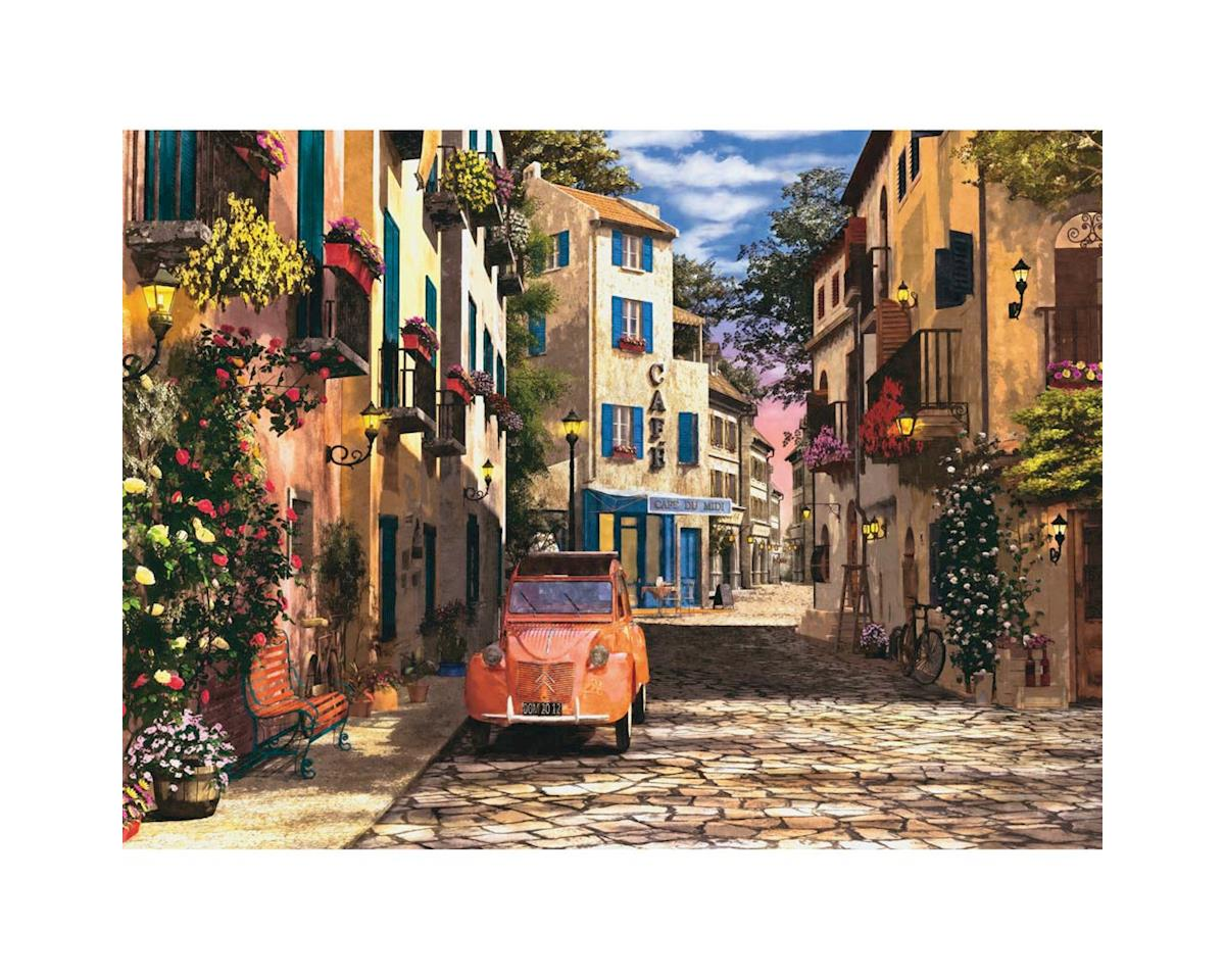 Ravensburger - F.x. Schmid In The Heart Of Southern France 500Pcs