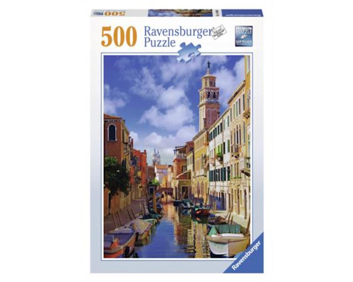 In Venice 500Pcs by Ravensburger - F.x. Schmid