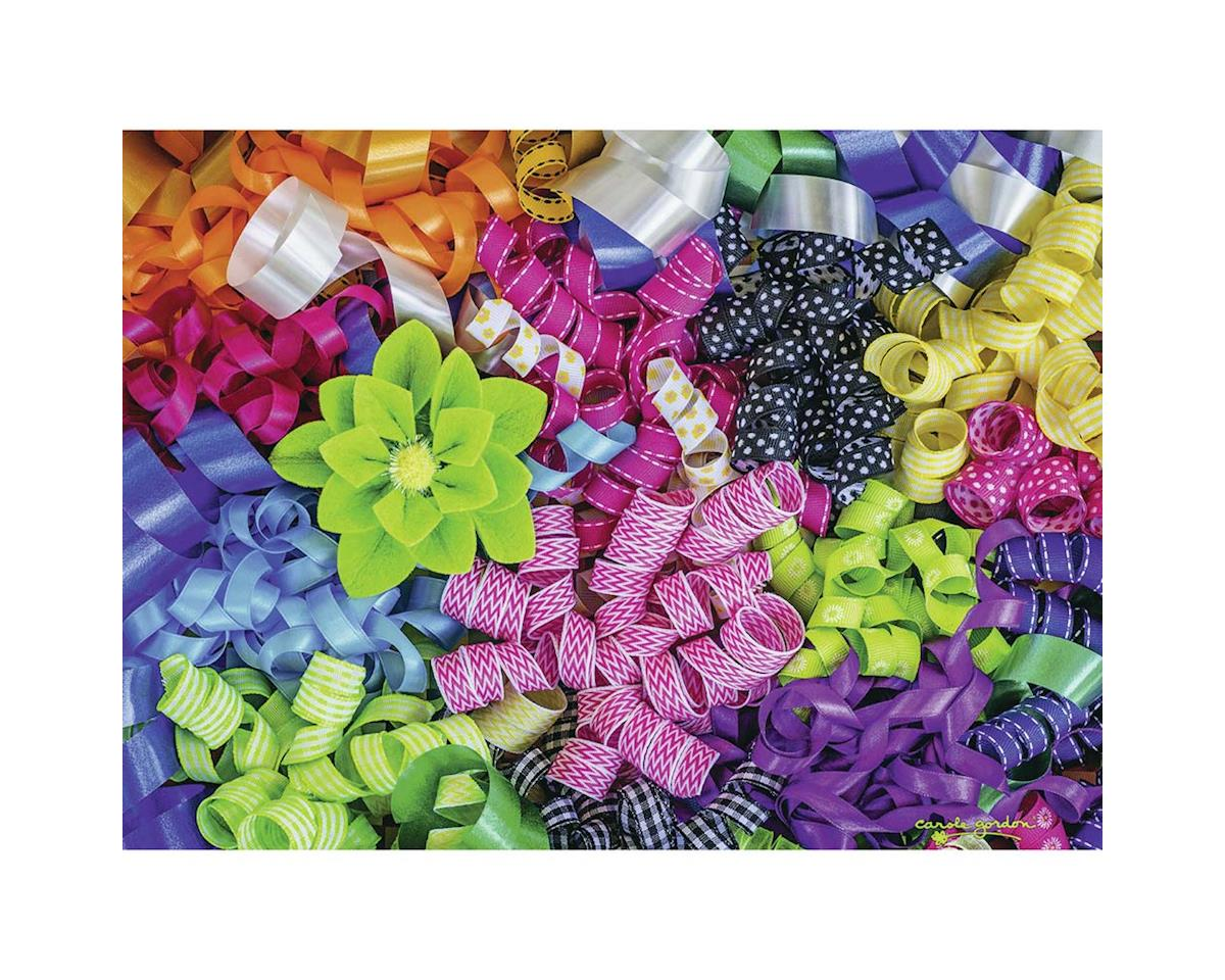 Ravensburger - F.x. Schmid Colorful Ribbons 500Pcs