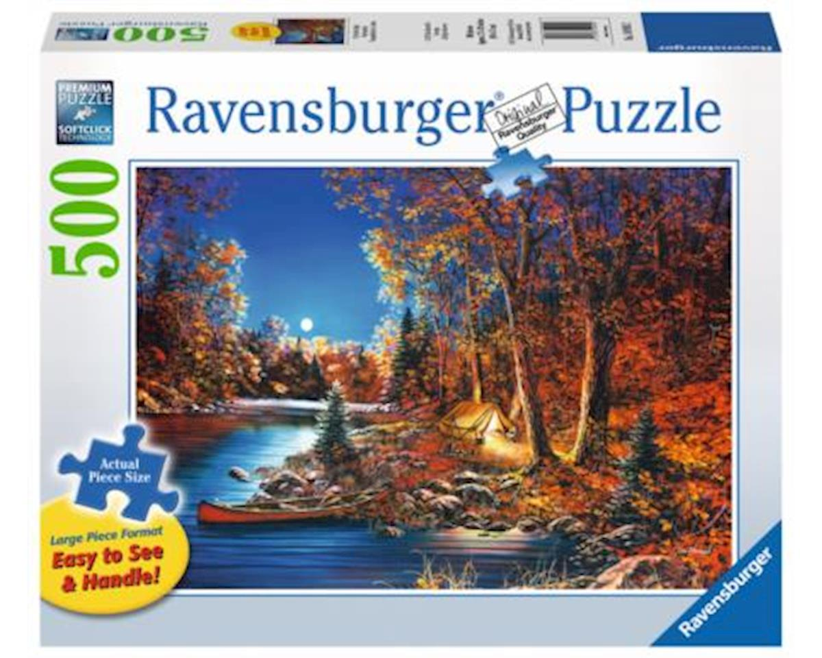 -Still of the Night - 500 pc Large Format Puzzle