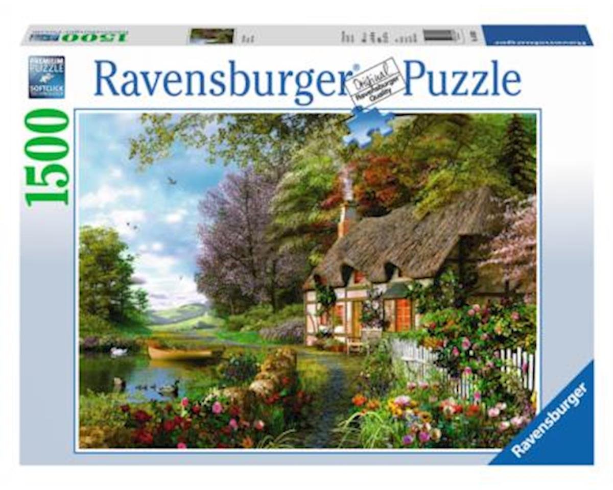Ravensburger - F.x. Schmid Country Cottage 1500 pc