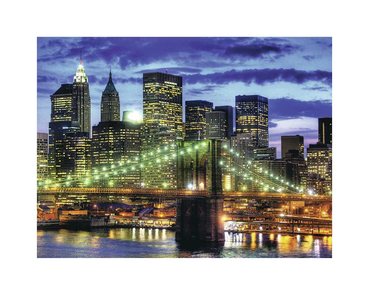Ravensburger - F.x. Schmid 16272 Skyline New York City 1500pcs