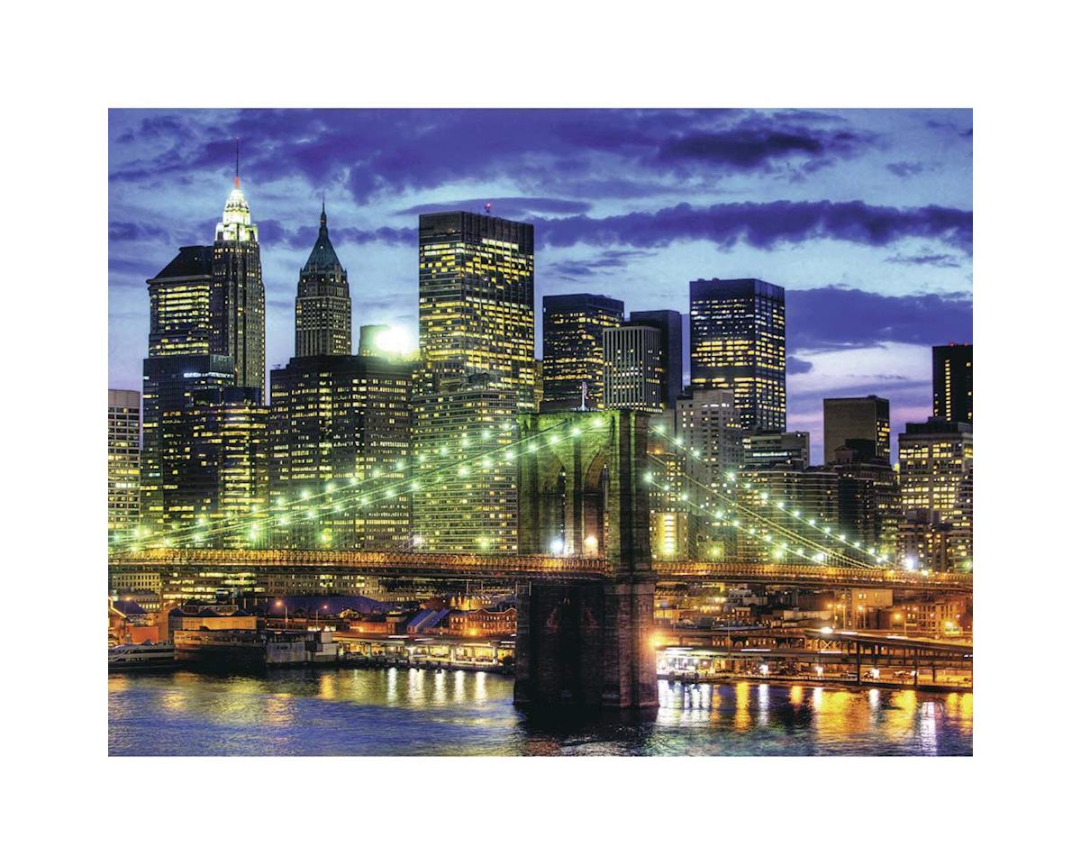 16272 Skyline New York City 1500pcs by Ravensburger - F.x. Schmid
