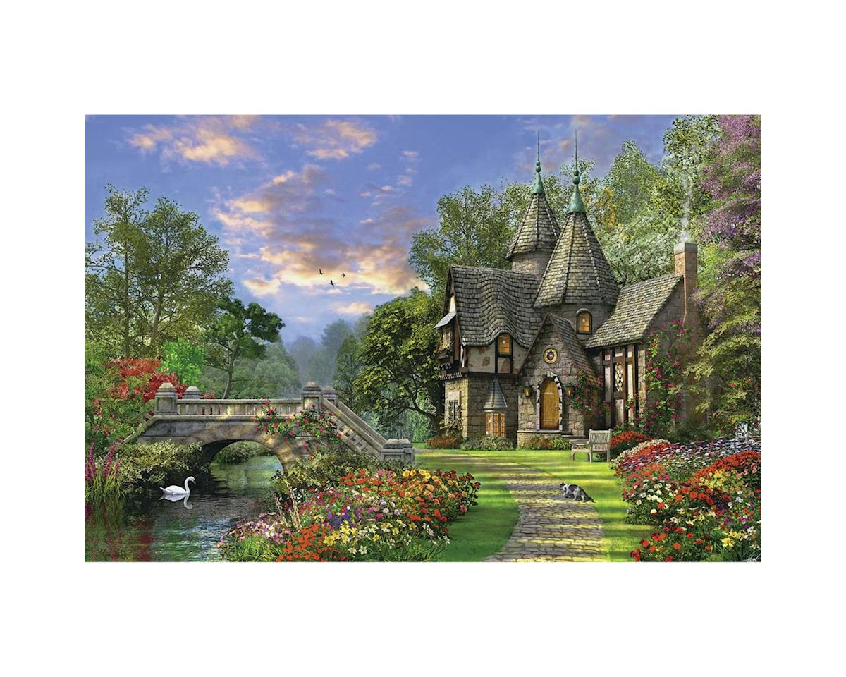 17069 Tranquil Countryside 3000pcs by Ravensburger - F.x. Schmid