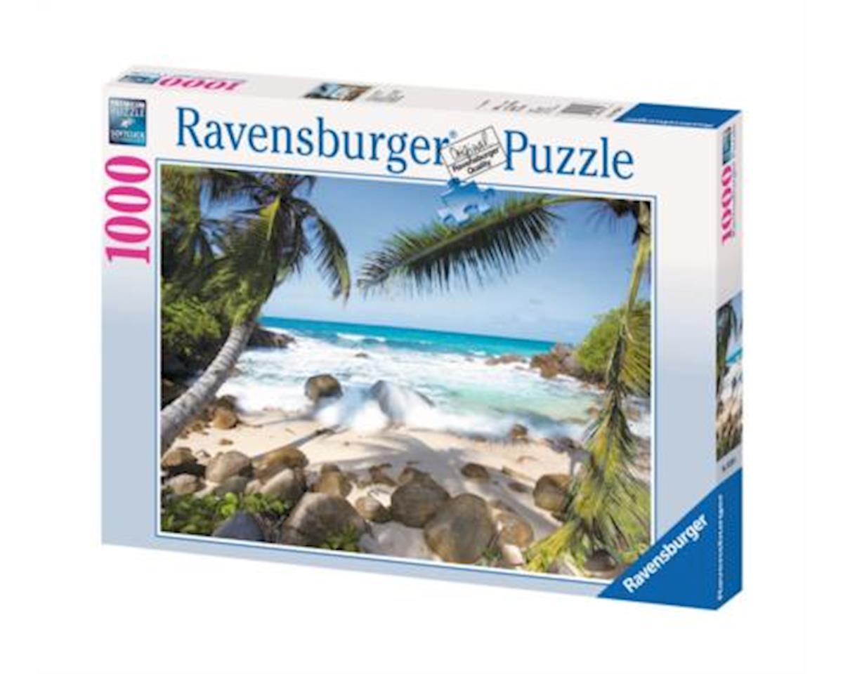 Ravensburger - F.x. Schmid Ravensburger Usa  Seaside Beauty 1000Pc Puzzle