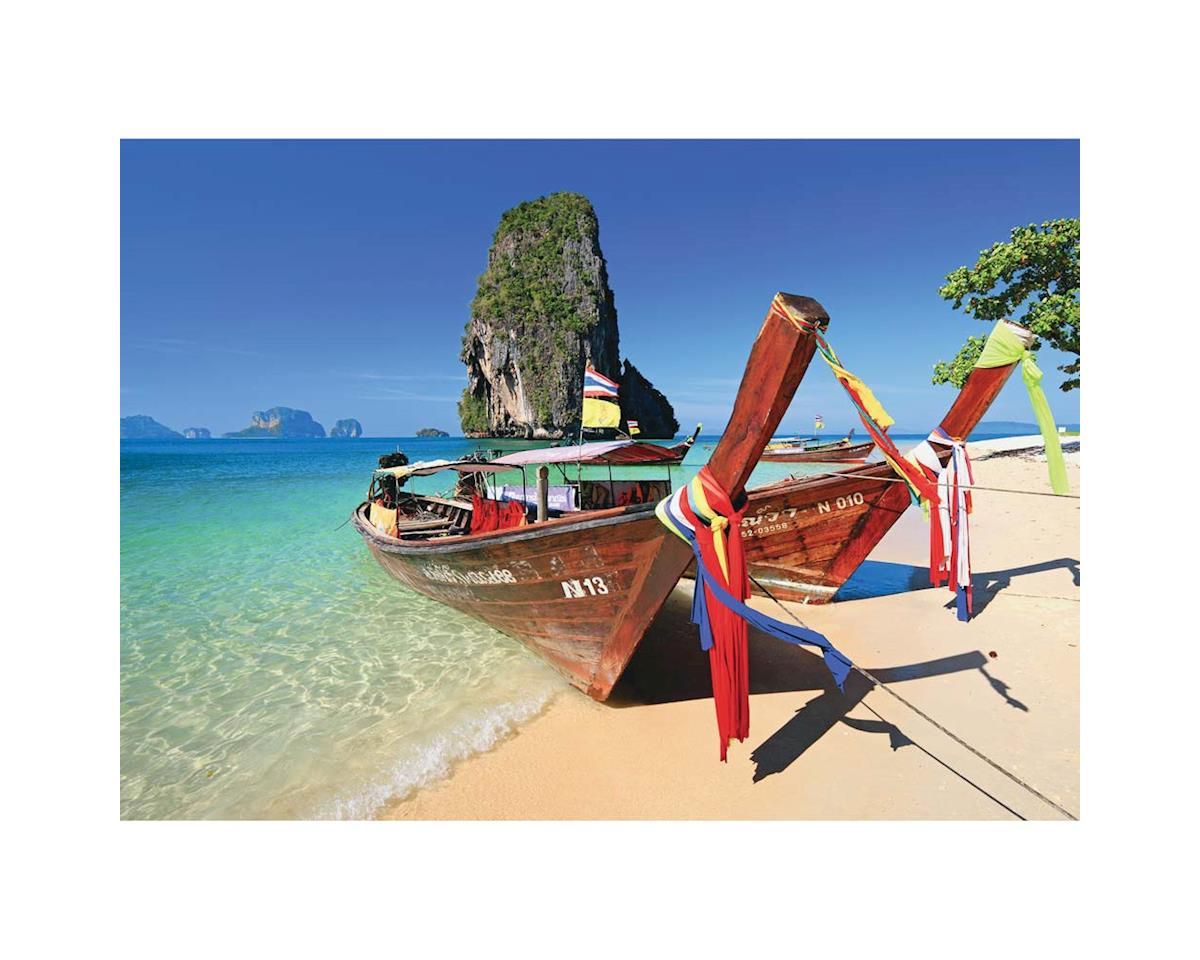 Caribbean Boats 1000Pcs