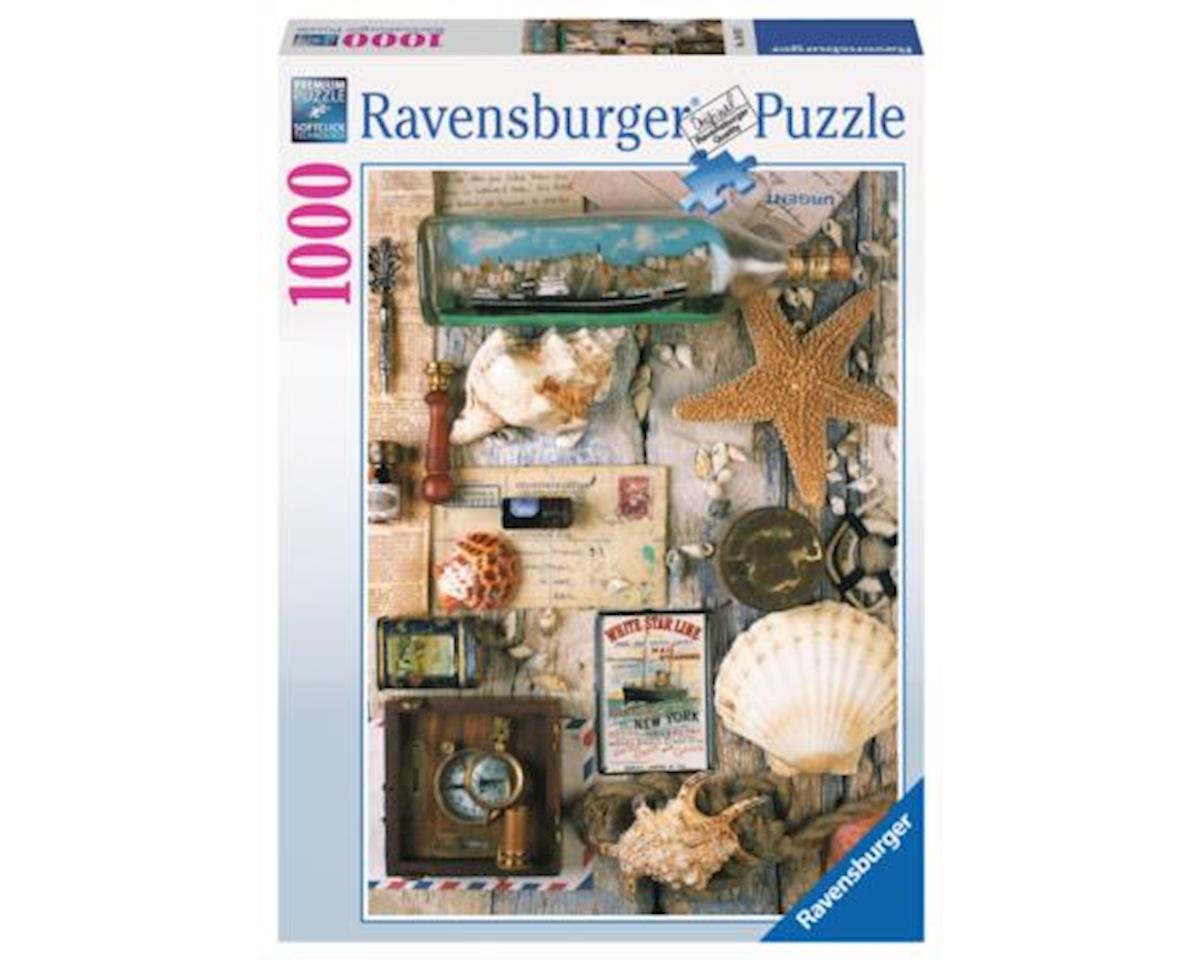 Ravensburger - F.x. Schmid Maritime Souvenirs 1000pcs