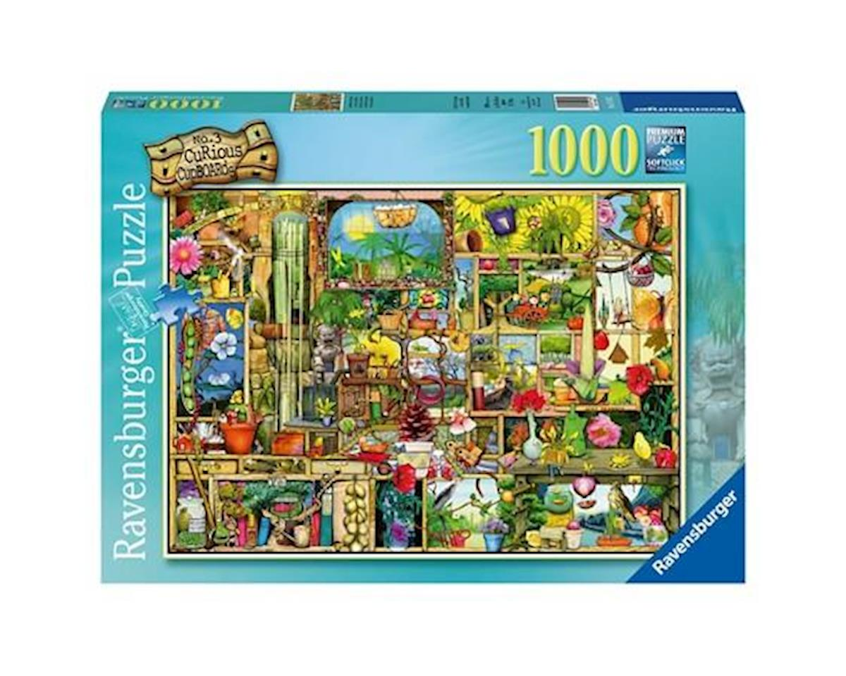 The Gardener's Cupboard Jigsaw Puzzle (1000 Piece) by Ravensburger