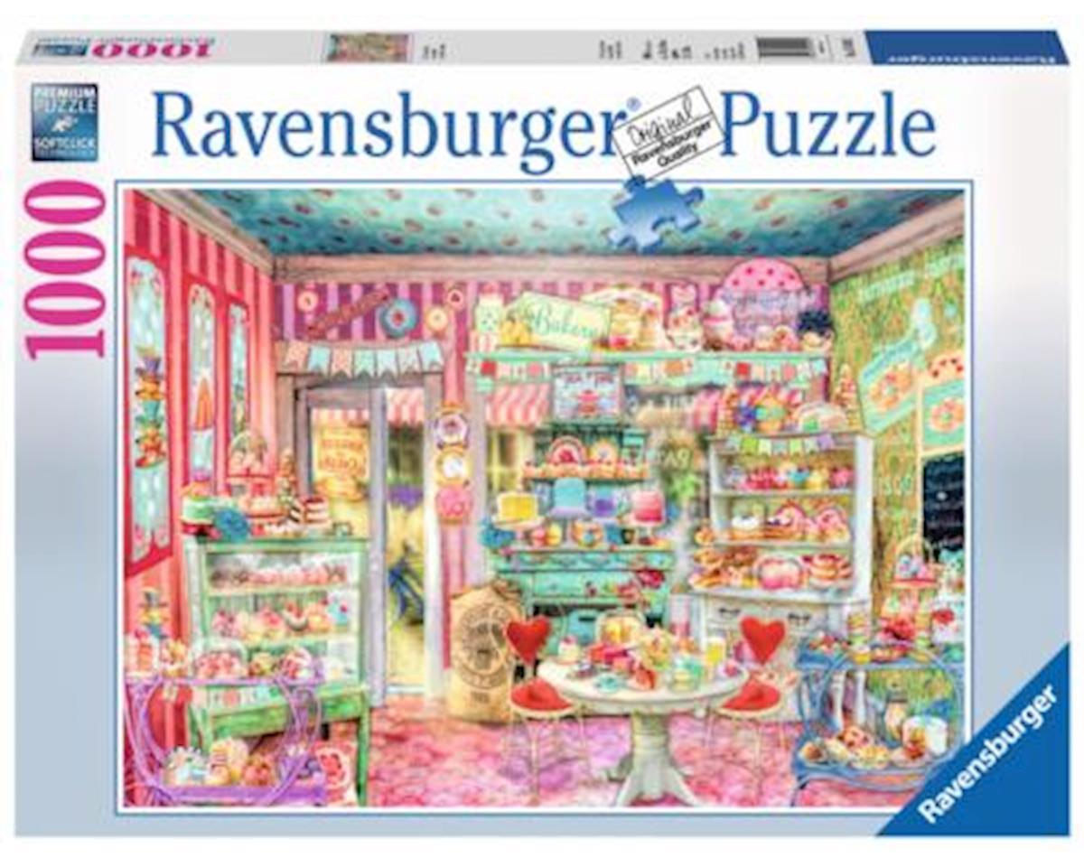 Ravensburger - F.x. Schmid The Candy Shop 1000Pcs