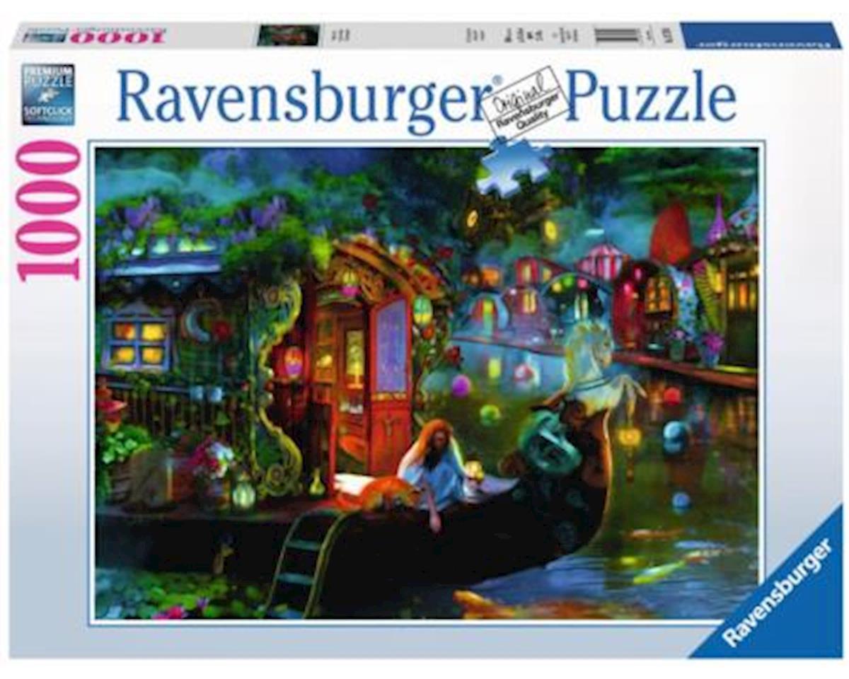 Ravensburger Wanderers Cove Puzzle (1000 Piece)