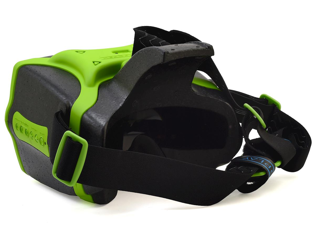 Range Video HeadPlay SE FPV Headset (V2) (Green)