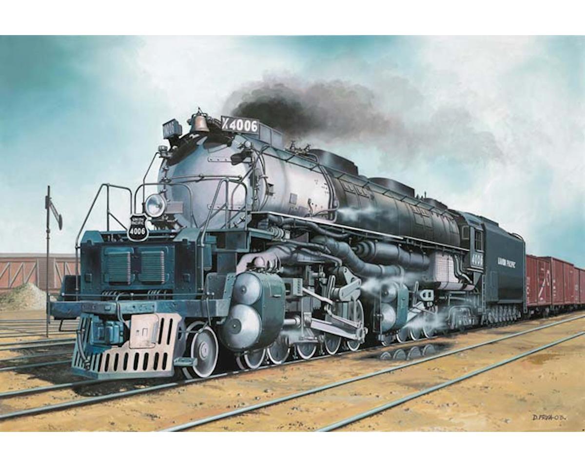 Big Boy Train Toys : Revell germany big boy locomotive rvl toys