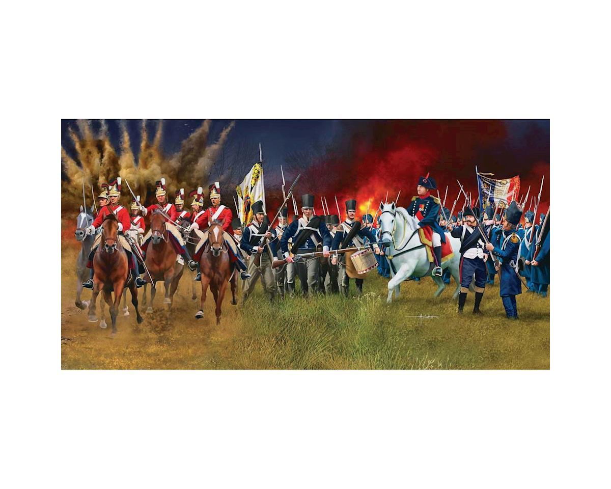 Revell Germany 1/72 Set Battle of Waterloo 1815