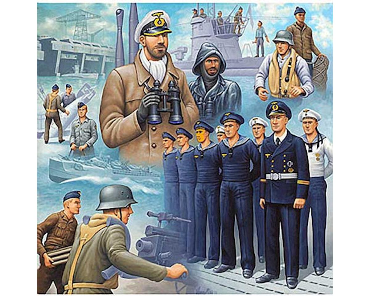 Revell Germany 02525 1/72 German Marines WWII