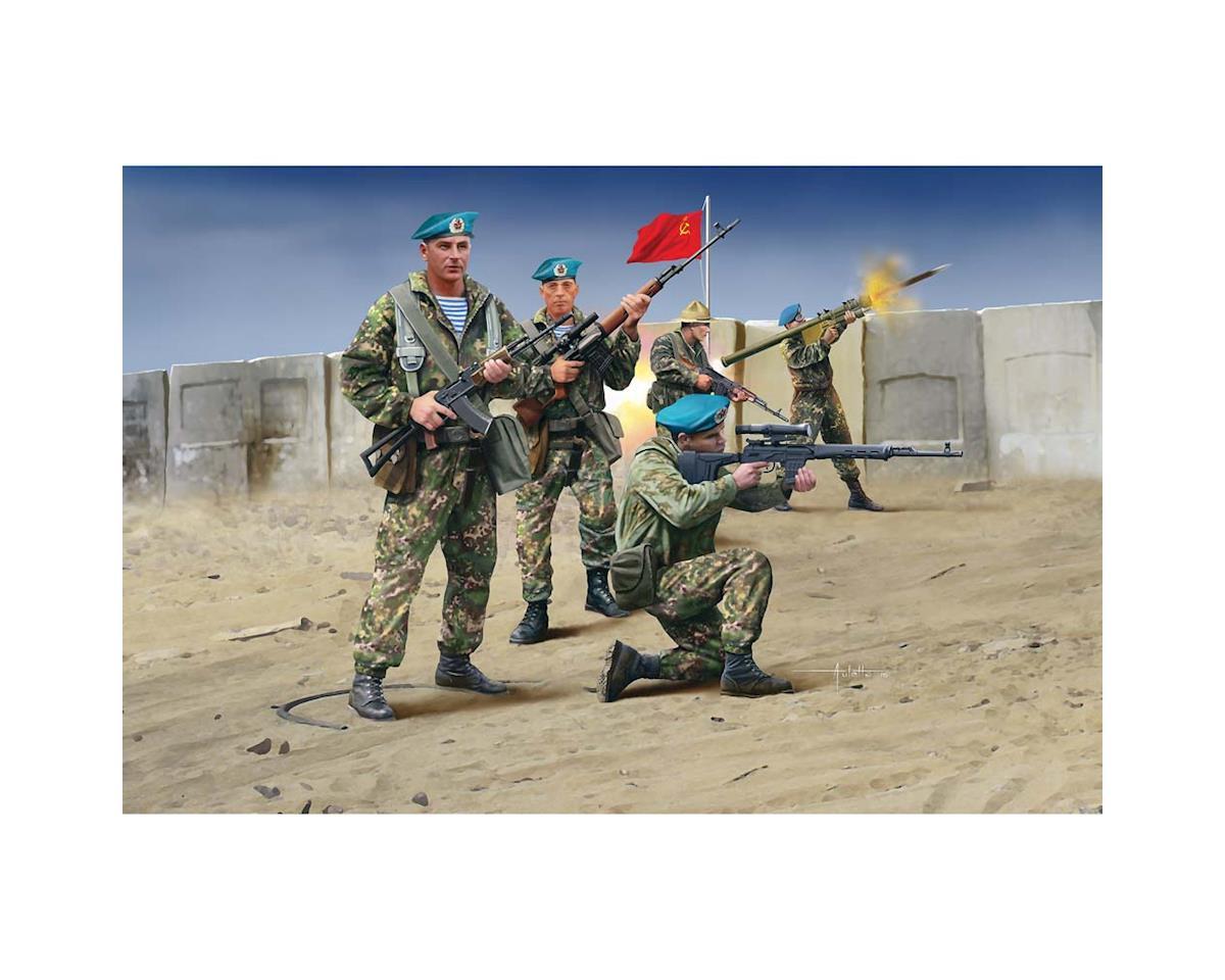 Revell Germany 1/72 Soviet Spetsnaz (1980)