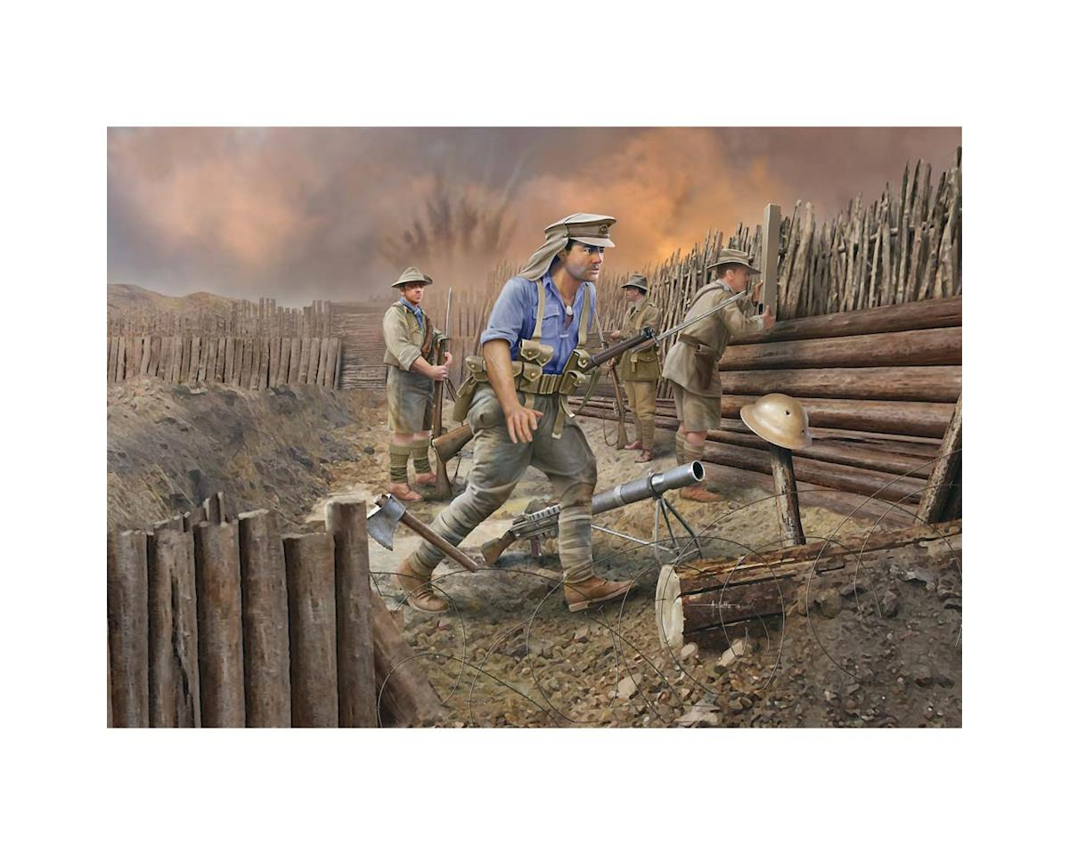 Revell Germany 1/35 ANZAC Infantry (1915)