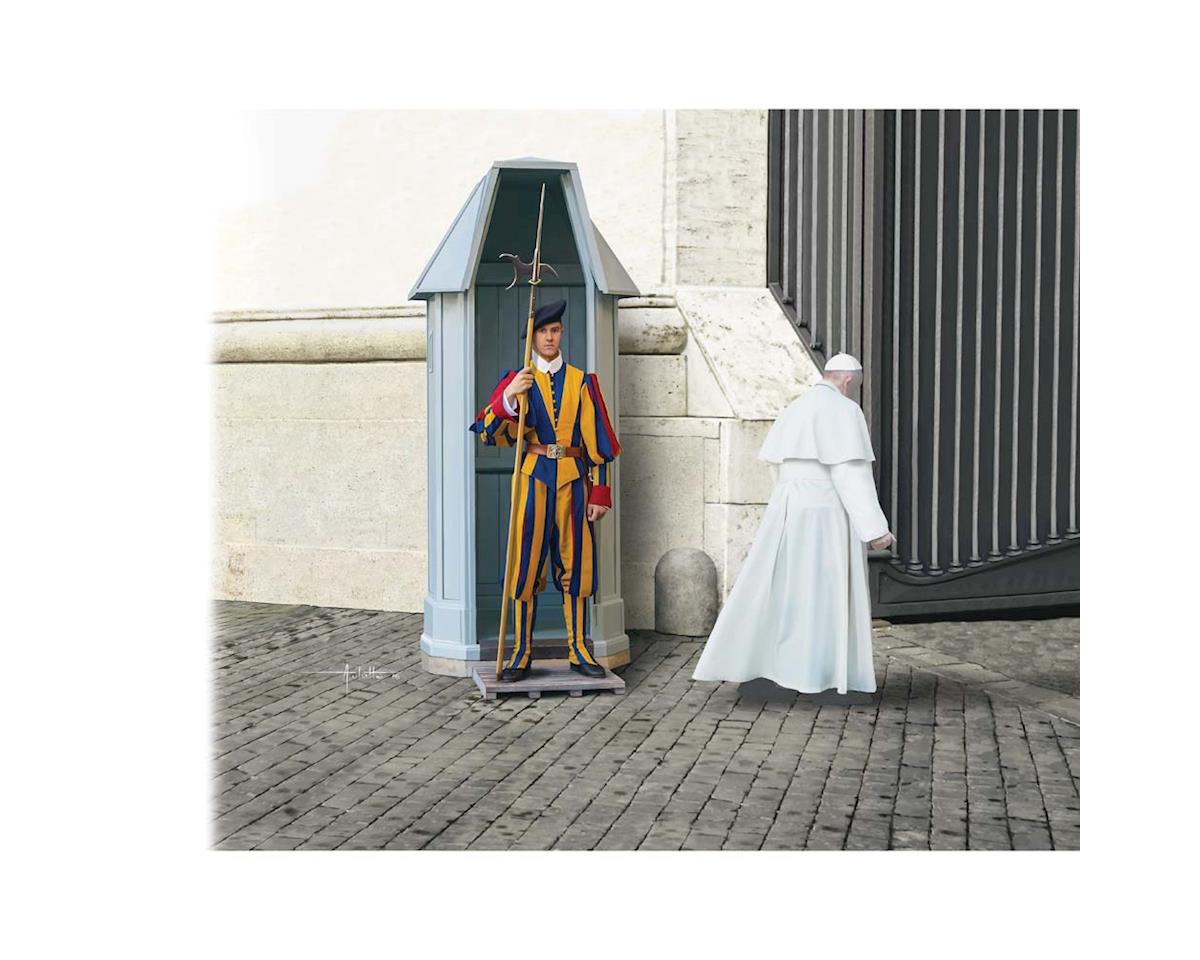 Revell Germany 02801 1/16 Swiss Guard