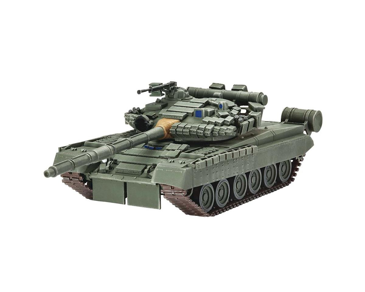 Revell Germany 1/72 T-80 BV