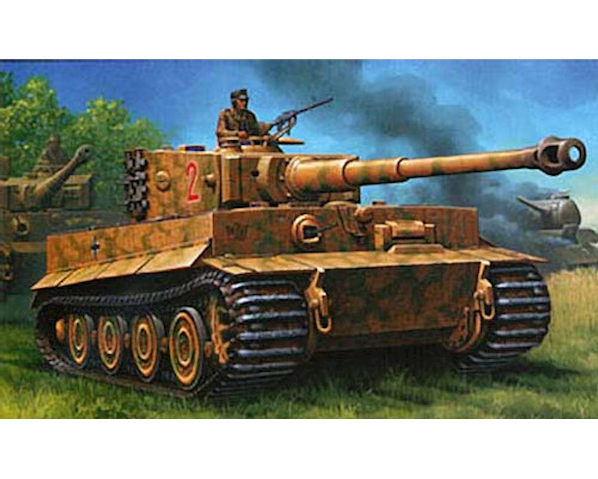 Revell Germany 03116 1/72 Tiger I E Late