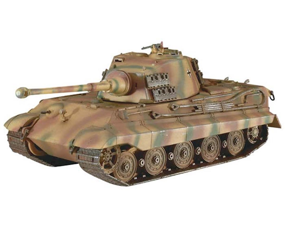 Revell Germany 03129 1/72 Tiger II Ausf. B Kit