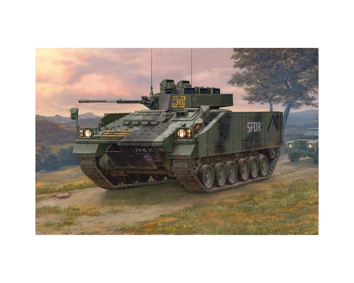 Revell Germany 1/72 Warrior Add-On Armour Mcv