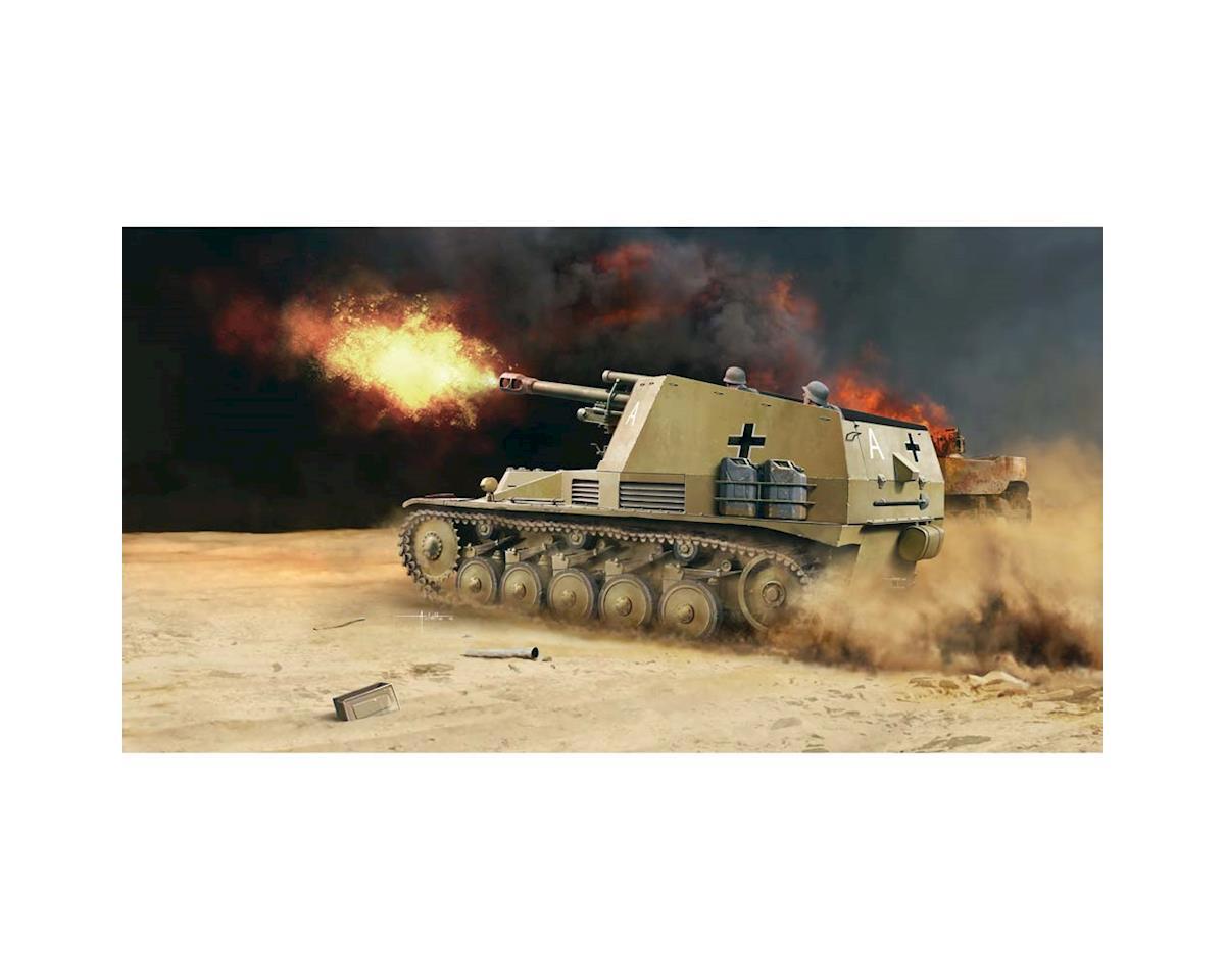 Revell Germany 1/76 Sd. Kfz. 124 Wespe