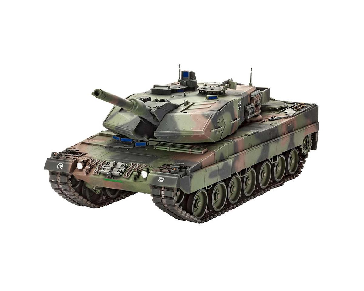Revell Germany 1/35 Leopard 2A5/A5nl