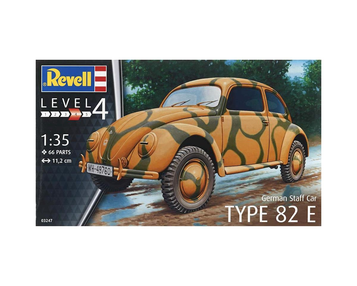 Revell Germany 1/35 German Staff Car Type 82E