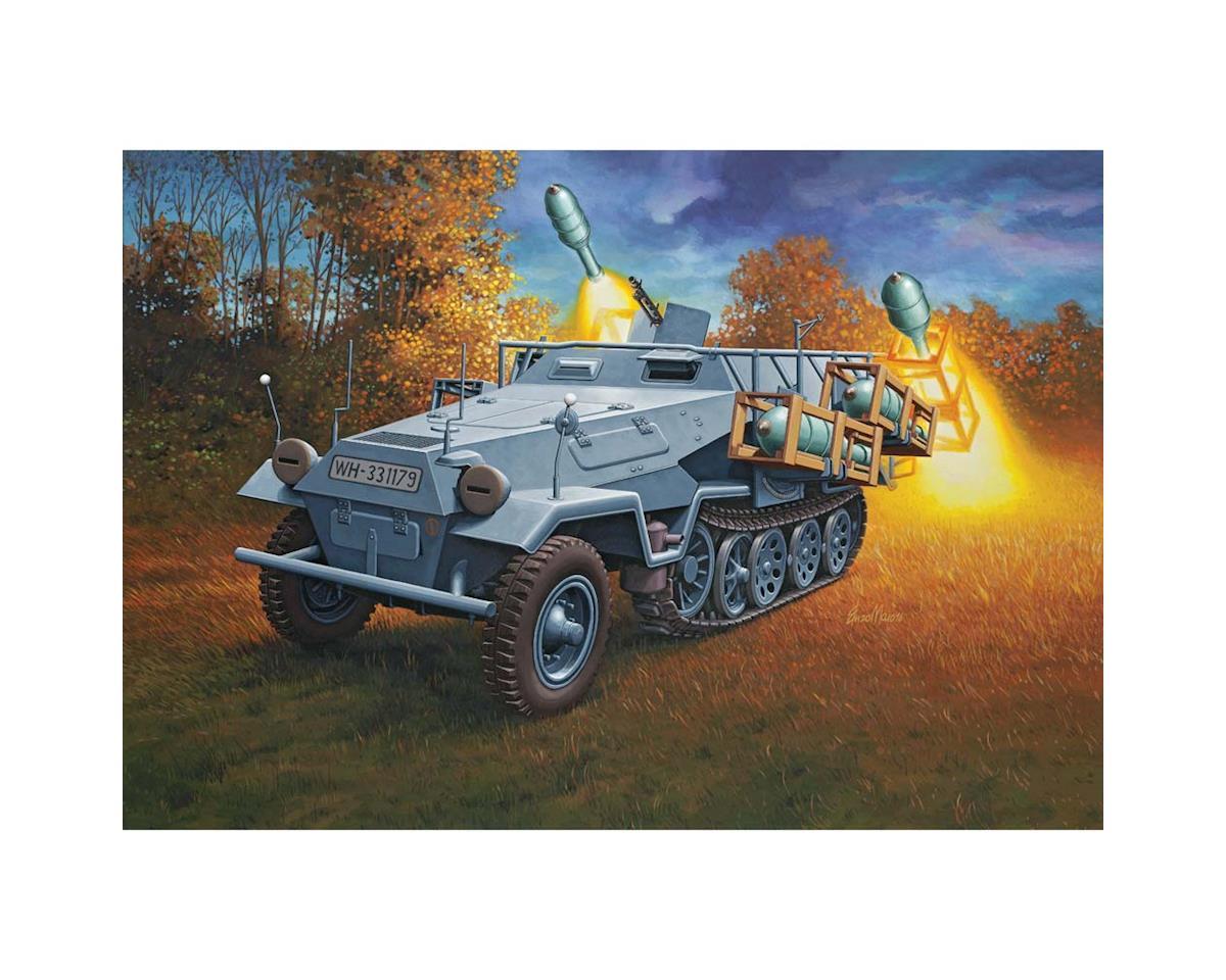 Revell Germany 1/35 Sd.Kfz. 251/1 Ausf.B Stuka Zu Fub