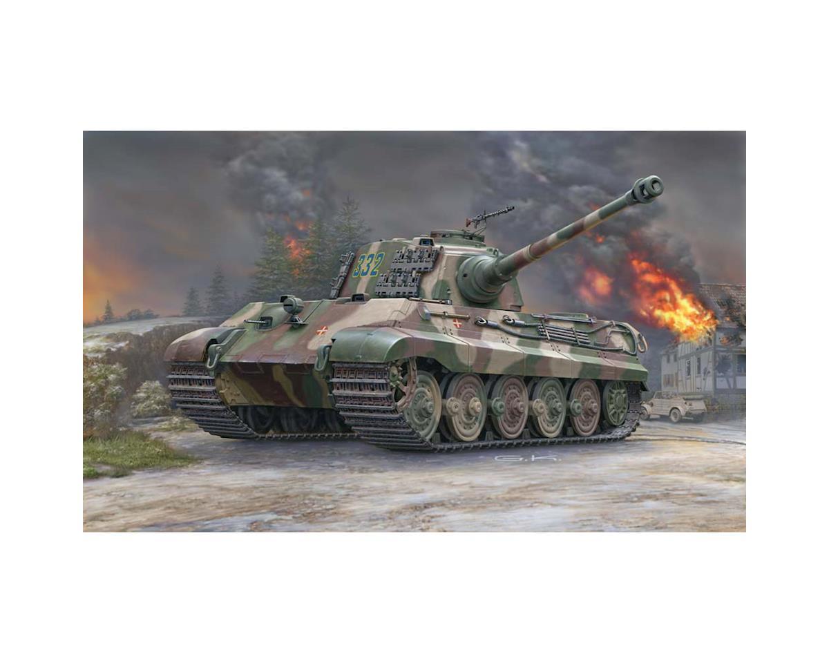 Revell Germany 1/35 Tiger II Ausf.B (Henschel Turret)