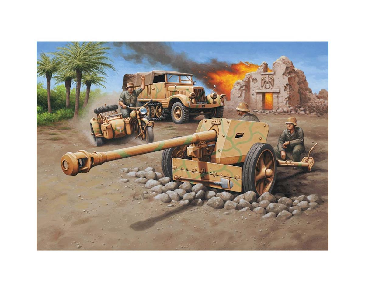 Revell Germany 1/76 Sd.Kfz. 11 + Pak 40