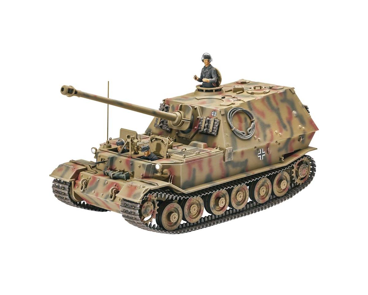 03254 1/35 SdKfz 184 Tank Hunter Elefant by Revell Germany