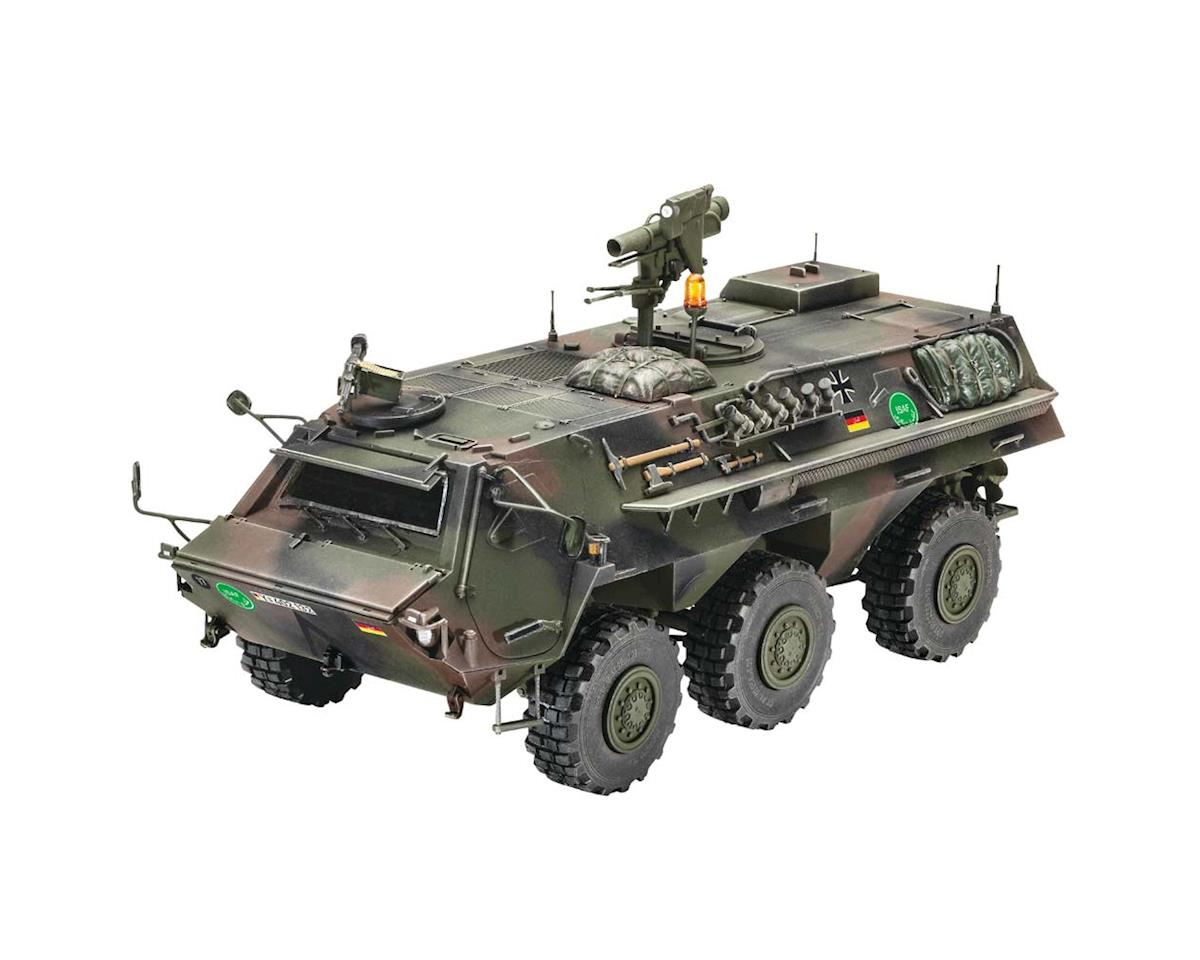Revell Germany 03256 1/35 TPz 1 Fuchs