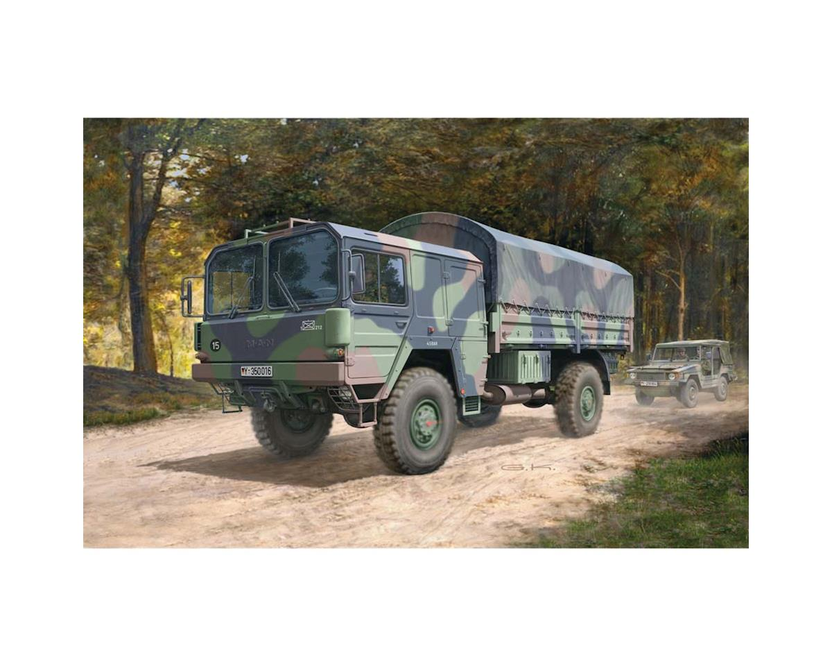 03257 1/35 LKW 5tmil gl 4x4 Truck by Revell Germany
