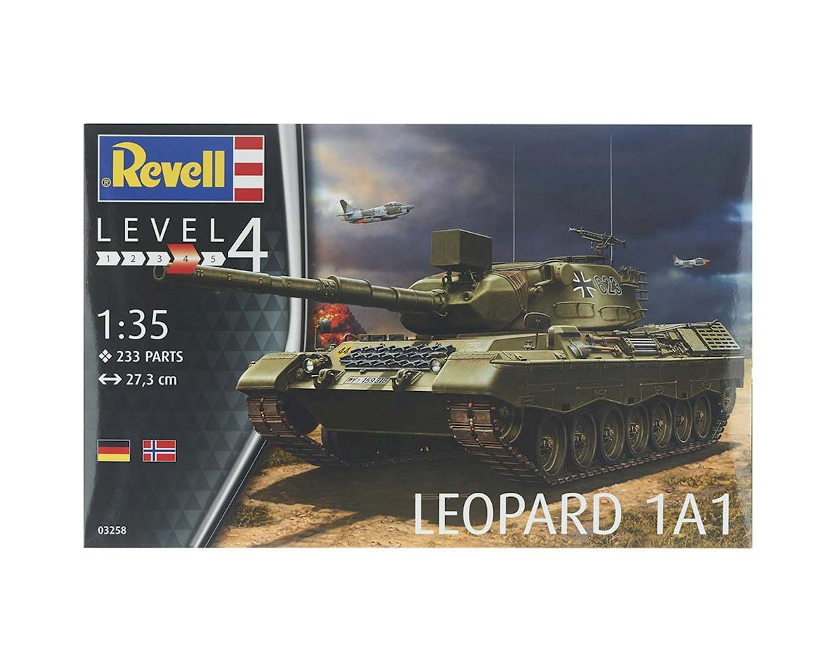 Revell Germany 03258 1/35 Leopard 1A1