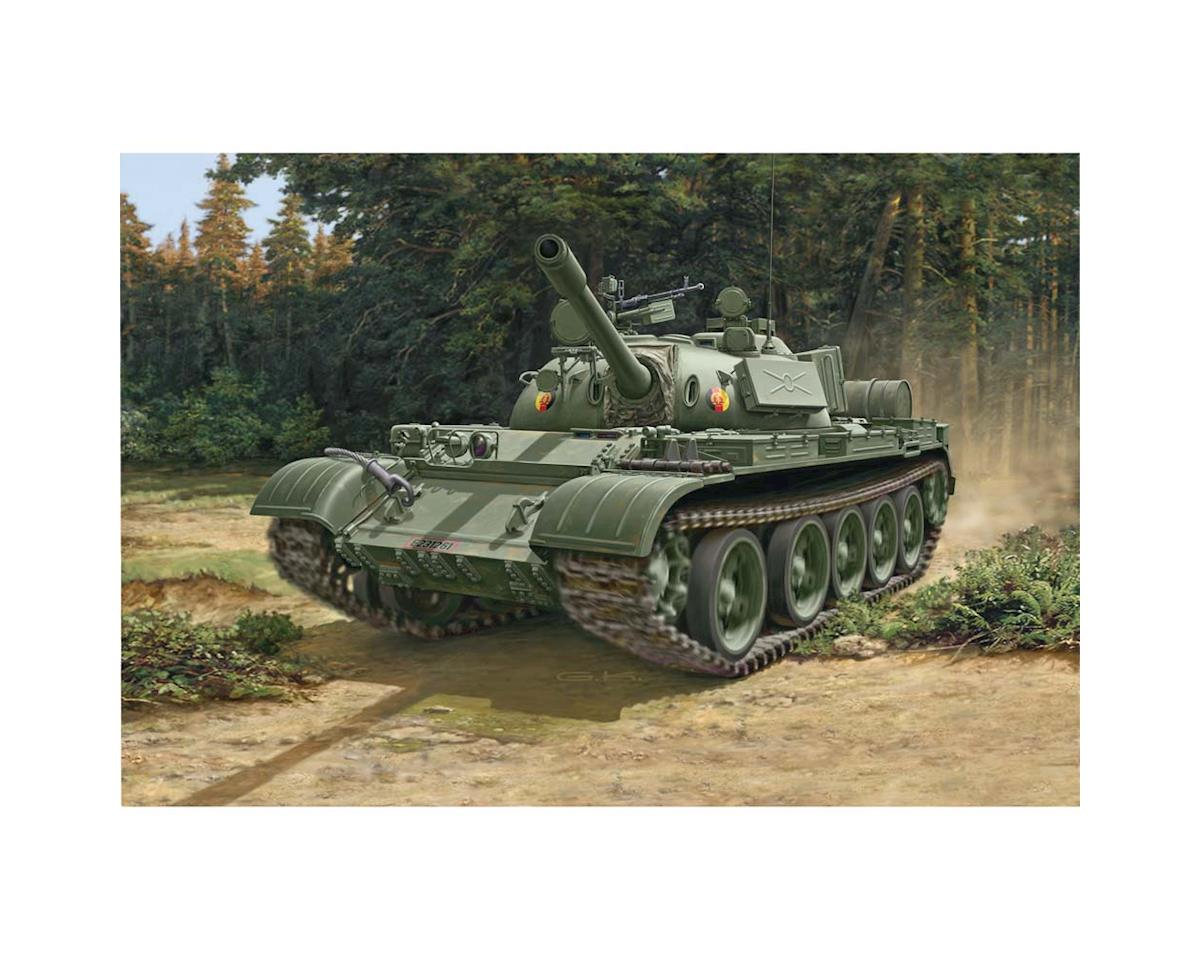 Revell Germany 1/72 T-55A