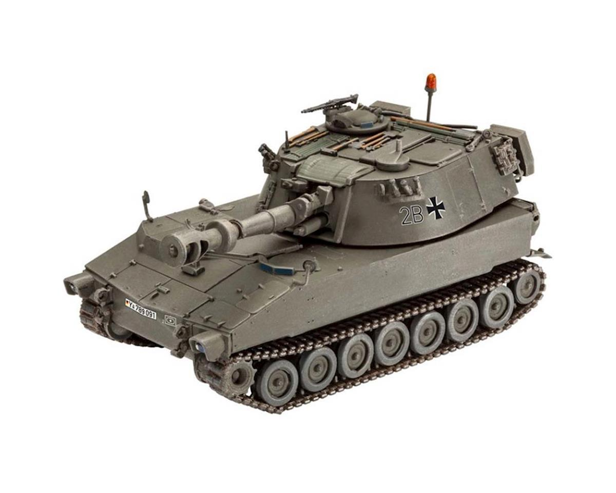 03305 1/72 M109 G by Revell Germany