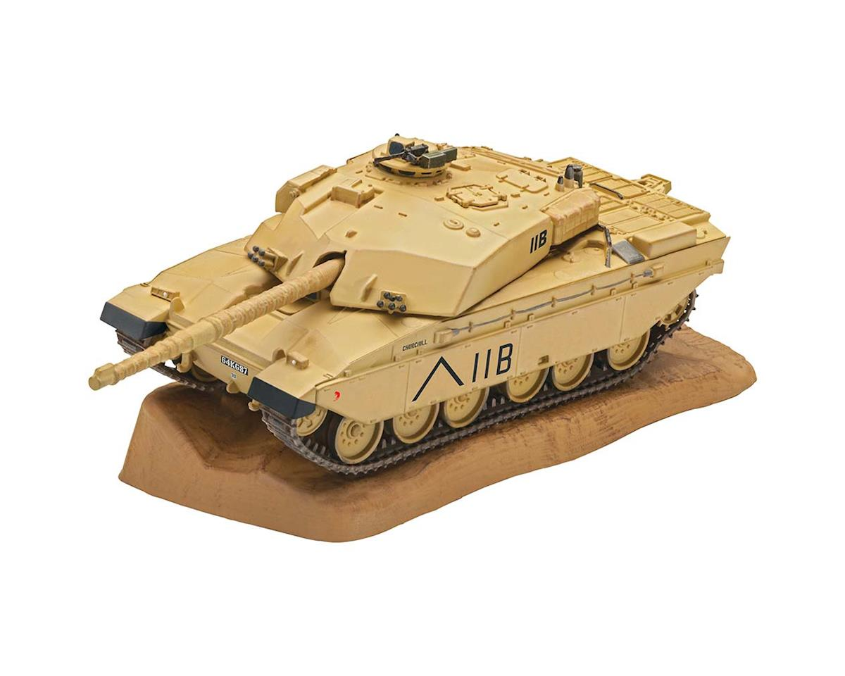 Revell Germany 03308 1/72 Challenger